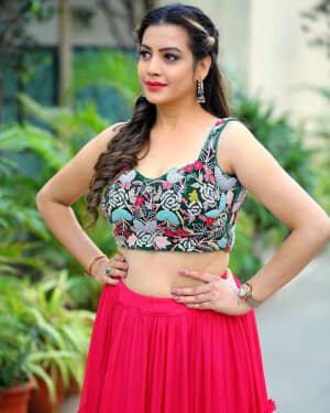 Diksha Panth Latest Photos | Picture 1777341