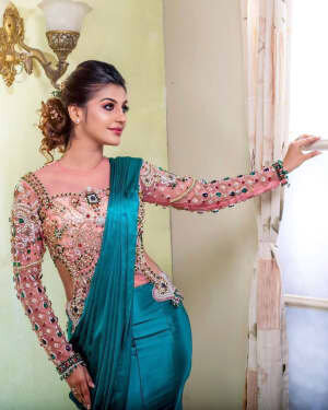 Yaashika Aanand Latest Photos | Picture 1777313