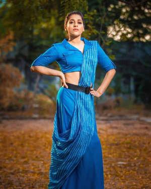 Rashmi Gautam Latest Photos   Picture 1777773