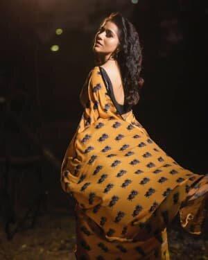 Rashmi Gautam Latest Photos   Picture 1777787
