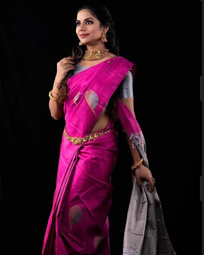 Aishwarya Dutta Latest Photos | Picture 1764022