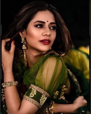 Aishwarya Dutta Latest Photos | Picture 1764031