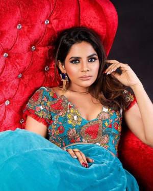 Aishwarya Dutta Latest Photos   Picture 1763951