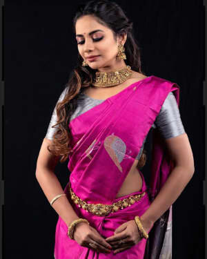 Aishwarya Dutta Latest Photos | Picture 1764021