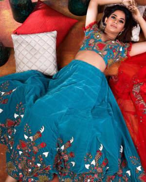 Aishwarya Dutta Latest Photos   Picture 1763954