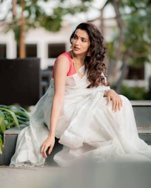 Akshara Gowda Latest Photos | Picture 1763852