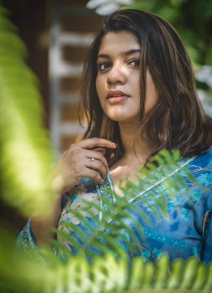 Aparna Balamurali Latest Photos | Picture 1763870
