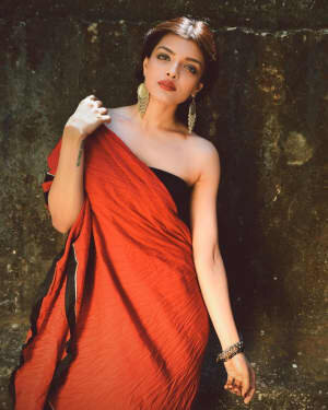 Ashna Zaveri Latest Photos | Picture 1763347