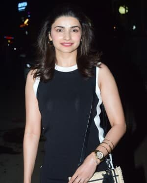 Prachi Desai - Photos: Celebs Spotted At Andheri | Picture 1763669