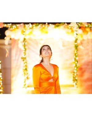 Rashi Khanna Latest Photos | Picture 1763831