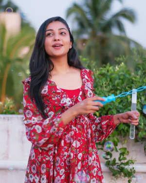 Smruthi Venkat Latest Photoshoot | Picture 1762964