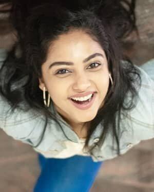 Smruthi Venkat Latest Photoshoot | Picture 1762966