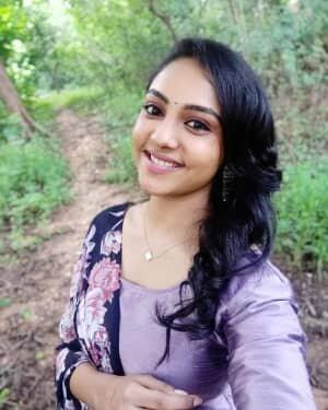 Smruthi Venkat Latest Photoshoot | Picture 1762959