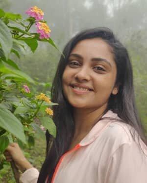 Smruthi Venkat Latest Photoshoot | Picture 1762988
