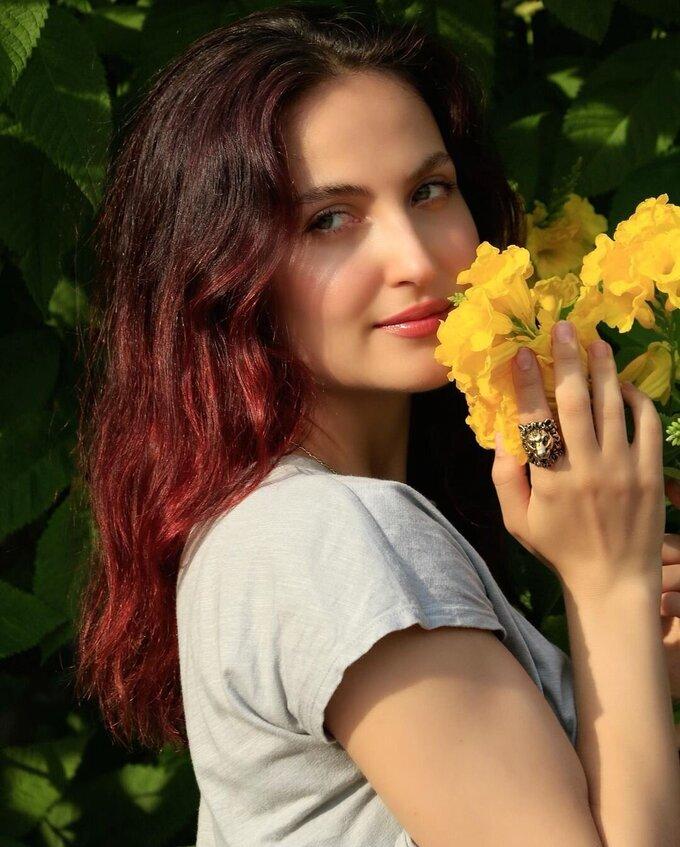 Elli Avram Latest Photos | Picture 1764119