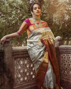 Manisha Eerabathini Latest Photos | Picture 1764244