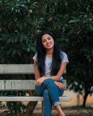 Sreevidya Mullachery Latest Photos | Picture 1765865