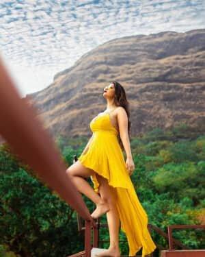Aabha Paul Latest Photos   Picture 1766345