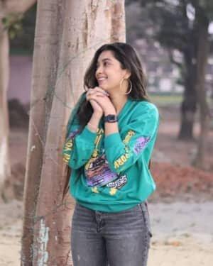 Digangana Suryavanshi Latest Stills | Picture 1766415