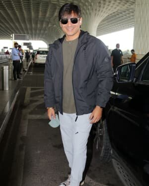 Vivek Oberoi - Photos: Celebs Spotted At Airport