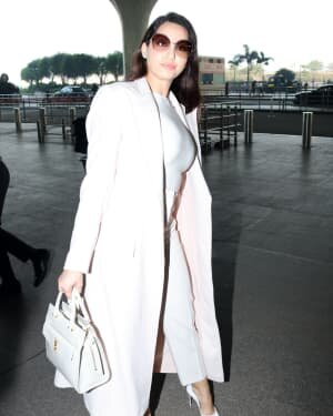 Nora Fatehi - Photos: Celebs Spotted At Airport | Picture 1765990