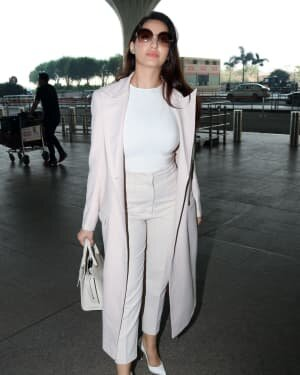 Nora Fatehi - Photos: Celebs Spotted At Airport | Picture 1765992