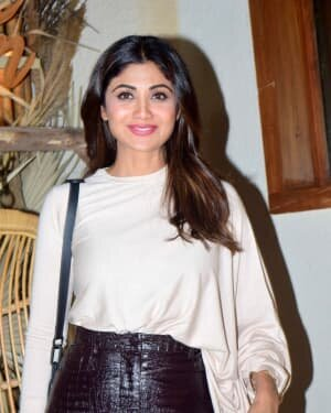 Shilpa Shetty - Photos: Celebs Spotted At Bastian Worli | Picture 1765941