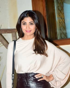Shilpa Shetty - Photos: Celebs Spotted At Bastian Worli | Picture 1765943