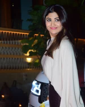 Shilpa Shetty - Photos: Celebs Spotted At Bastian Worli