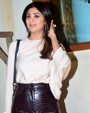 Shilpa Shetty - Photos: Celebs Spotted At Bastian Worli | Picture 1765940