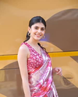Sanjana Sanghi - Photos: Celebs Spotted At Kapil Sharma Show At Filmcity | Picture 1765983