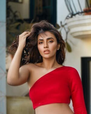 Akshara Gowda Latest Photos | Picture 1767280