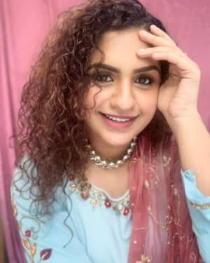Noorin Shereef Latest Photos | Picture 1767268