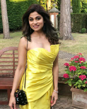 Shamita Shetty Latest Photos | Picture 1766724