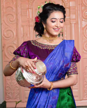 Adhvithi Shetty Latest Photos | Picture 1767818