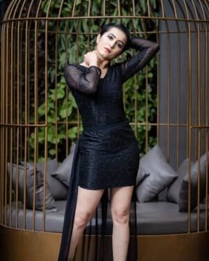 Adhvithi Shetty Latest Photos | Picture 1767835