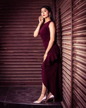 Adhvithi Shetty Latest Photos | Picture 1767824