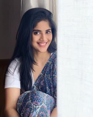 Megha Akash Latest Photos | Picture 1767844