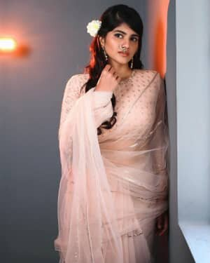 Megha Akash Latest Photos   Picture 1767862