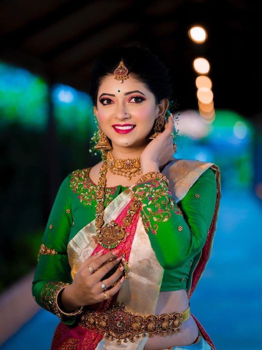 Pallavi Gowda Latest Photos   Picture 1767773