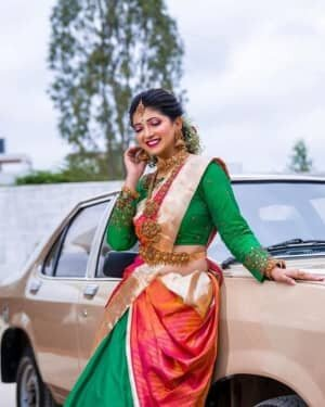 Pallavi Gowda Latest Photos | Picture 1767772
