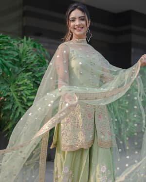 Pooja Banerjee Latest Photos