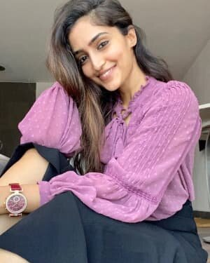 Reba Monica John Latest Photos | Picture 1767652