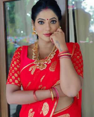Reshma Pasupuleti Latest Photos | Picture 1767636