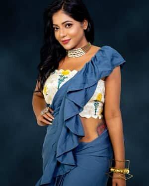 Reshma Pasupuleti Latest Photos