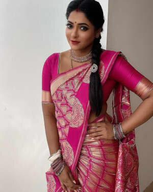 Reshma Pasupuleti Latest Photos | Picture 1767631