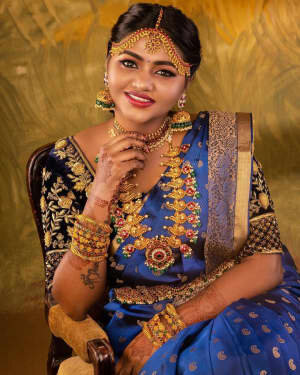 Shalu Shamu Latest Photos   Picture 1767397