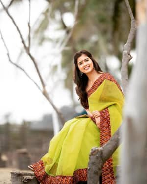 Amritha Aiyer Latest Photos | Picture 1767960