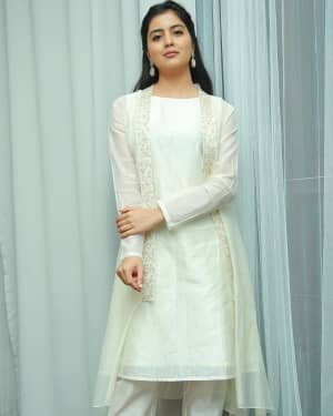 Amritha Aiyer Latest Photos | Picture 1767962