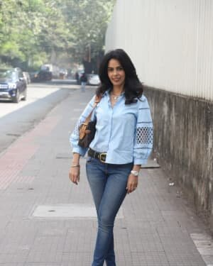 Mallika Sherawat - Photos: Celebs Spotted At Andheri | Picture 1767938